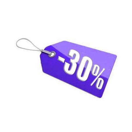 Promozione -30%