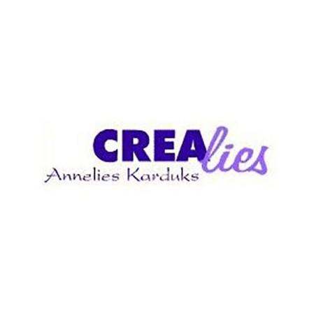 Crealies Fustelle