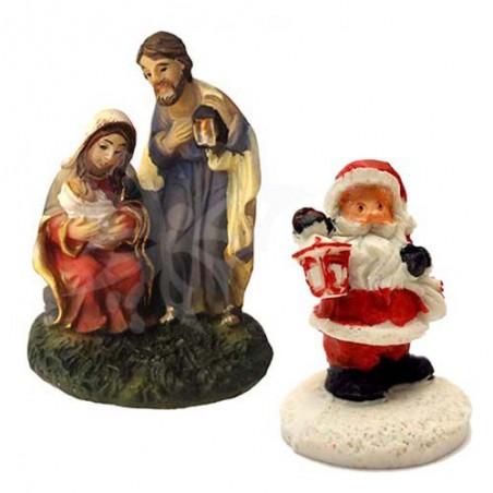 Statuine natalizie