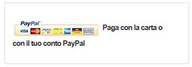 selezionare metodo di pagamento